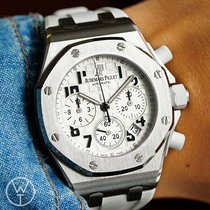 Audemars Piguet Royal Oak Offshore Lady 26283ST.OO.D010CA.01 2011 pre-owned