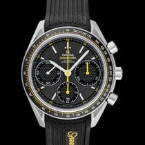 Omega Speedmaster Racing Steel 40mm Grey United States of America, California, Burlingame