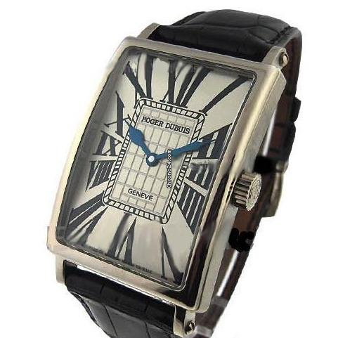 Roger Dubuis Much More M34 57 O G33.7A/10 подержанные