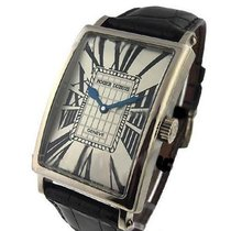 Roger Dubuis Much More White gold 34mm Silver Roman numerals United States of America, California, Newport Beach