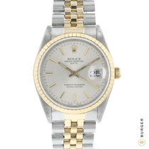 Rolex Oyster Perpetual Date 15233 1989 usados
