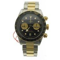 Tudor 79363N-0001 Gold/Steel 2020 new