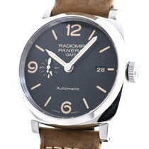 Panerai PAM00657 OP7016 Steel Radiomir 1940 3 Days Automatic 45mm new