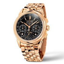 Patek Philippe 5270/1R-001 Rose gold Perpetual Calendar Chronograph 41mm new United States of America, New York, New York