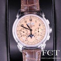 Patek Philippe Perpetual Calendar Chronograph 5270P-001 new