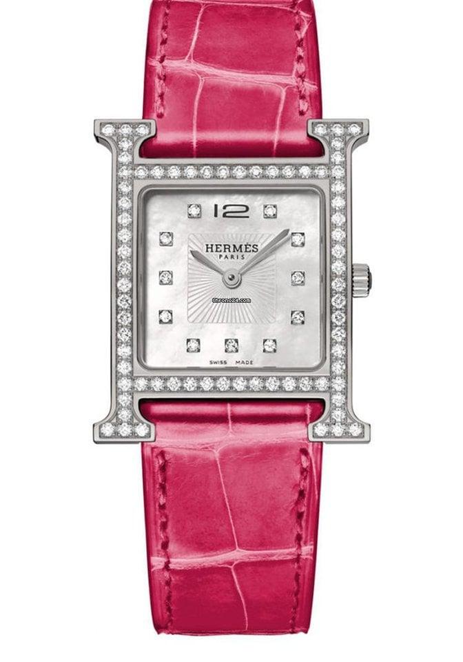 Hermès Heure H 036819WW00 nowość