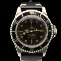 Tudor Steel Automatic Submariner pre-owned