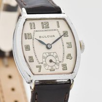 Bulova 28mm Manual winding pre-owned United States of America, California, Beverly Hills