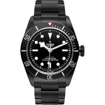 Tudor Black Bay Dark new Automatic Watch with original box and original papers 79230DK-0008