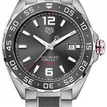 TAG Heuer Formula 1 Calibre 5 new Automatic Watch with original box and original papers WAZ2011.BA0843