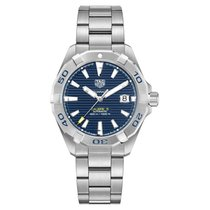 TAG Heuer Aquaracer 300M новые Автоподзавод Часы с оригинальными документами и коробкой WBD2112.BA0928