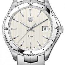 TAG Heuer Link Quartz new Quartz Watch with original box and original papers WAT1111.BA0950