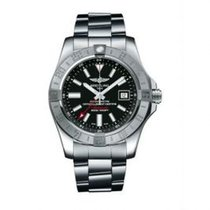 Breitling Avenger II GMT new Automatic Watch with original box and original papers A32390111B1A1