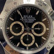 Rolex 16520 Steel 1996 Daytona 40mm new United States of America, New York, Manhattan