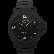 Panerai Ceramic 44mm Automatic PAM01438 new