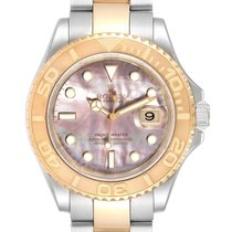Rolex Yacht-Master 40 16623 2007 occasion
