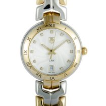 TAG Heuer Link Lady 34.5mm Silver United States of America, Pennsylvania, Southampton