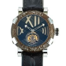 Romain Jerome Titanic-DNA TO.T.OXY3.11BB.R.OO pre-owned