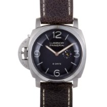 Panerai Titanium 47mm Manual winding PAM 00368 pre-owned