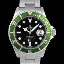 Rolex Submariner Date Steel 40mm Black United States of America, California, Burlingame
