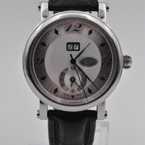 Martin Braun Steel 39.4mm Automatic MB203SPB pre-owned United States of America, Texas, Houston