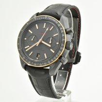 Omega Speedmaster Professional Moonwatch 311.63.44.51.06.001 Very good Ceramic 44.25mm Automatic