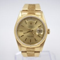 Rolex Yellow gold 36mm Automatic 18248 pre-owned United Kingdom, Hertfordshire