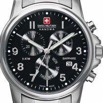 Swiss Military 06-5233.04.007 nuevo