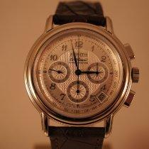 Zenith El Primero Chronomaster 01 0240 400 2000 gebraucht