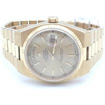 Rolex Day-Date Oysterquartz 19018 1980 gebraucht