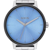 Nixon Reloj de dama 36.5mm Cuarzo nuevo Reloj con estuche y documentos originales