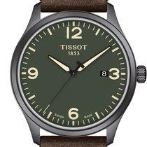 Tissot Zeljezo 42mm Kvarc T116.410.36.097.00 nov