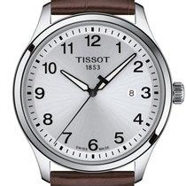 Tissot Zeljezo 42mm Kvarc T116.410.16.037.00 nov