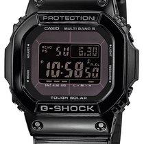 Casio G-Shock Kunststoff 43mm Schwarz Deutschland, Böblingen