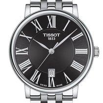 Tissot Carson T122.410.11.053.00 nov