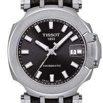 Tissot T-Race neu Automatik Uhr mit Original-Box und Original-Papieren T115.407.17.051.00