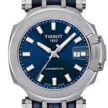 Tissot T115.407.17.041.00 Acero T-Race 45mm nuevo