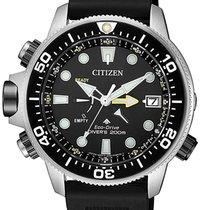 Citizen Promaster Marine BN2036-14E new