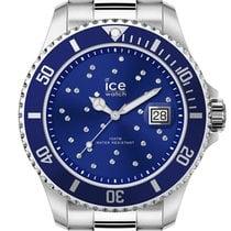 Ice Watch Reloj de dama 40mm Cuarzo nuevo Reloj con estuche y documentos originales