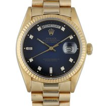 Rolex Day-Date 36 18038 1981 occasion
