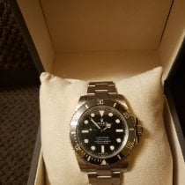 Rolex Submariner (No Date) 114060 occasion