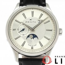 Zenith Captain Moonphase 03.2140.691 occasion