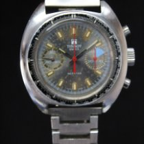 Tissot pre-owned Automatic