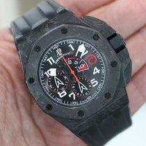 Audemars Piguet Royal Oak Offshore Chronograph 26062FS.OO.A002CA.01 Foarte bună Carbon 44mm Atomat