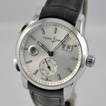 Ulysse Nardin Steel 42mm Automatic 3343-126/91 new United States of America, Ohio, Mason