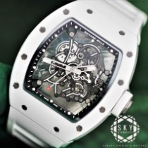Richard Mille RM 055 RM055 2019 new