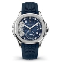 Patek Philippe Aquanaut new Automatic Watch with original box and original papers 5650G-001