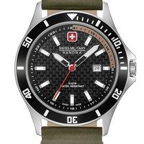 Swiss Military Hanowa Flagship 06-4161.2.04.007.14 new