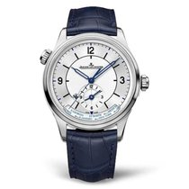 Jaeger-LeCoultre Master Geographic new Automatic Watch with original box and original papers Q1428530