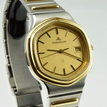 Jaeger-LeCoultre Gold/Steel Quartz Albatros pre-owned